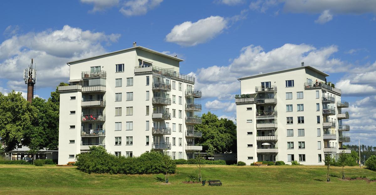 Fastighetsservice Solna